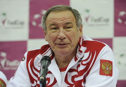 IOC Looking for Explanation of Tarpischev's Comments