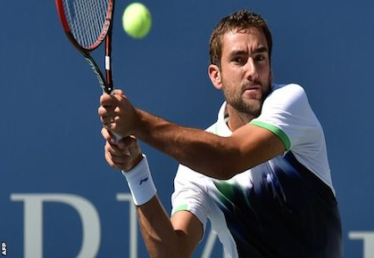 Marin Cilic to Join UAE Royals of the IPTL