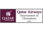 Qatar Airways Tournament of Champions Sofia
