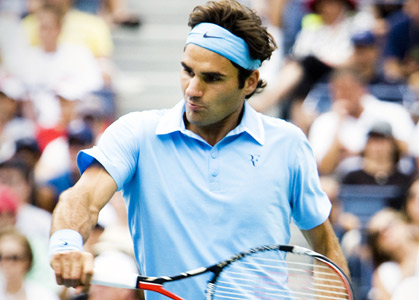 Swiss Officials Want Answers from Roger Federer   - Tennis Now