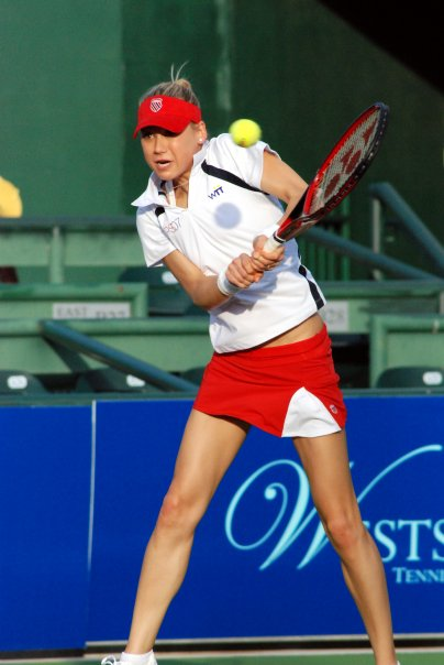 Anna-Kournikova---2007-World-Team-Tennis---Houston,-Texas