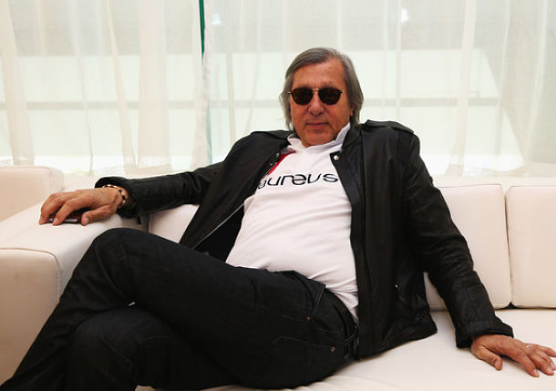 Nastase Says Wimbledon is Small-Minded for Banning Him
