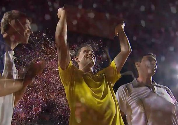 Thiem Wins Rio Open Title