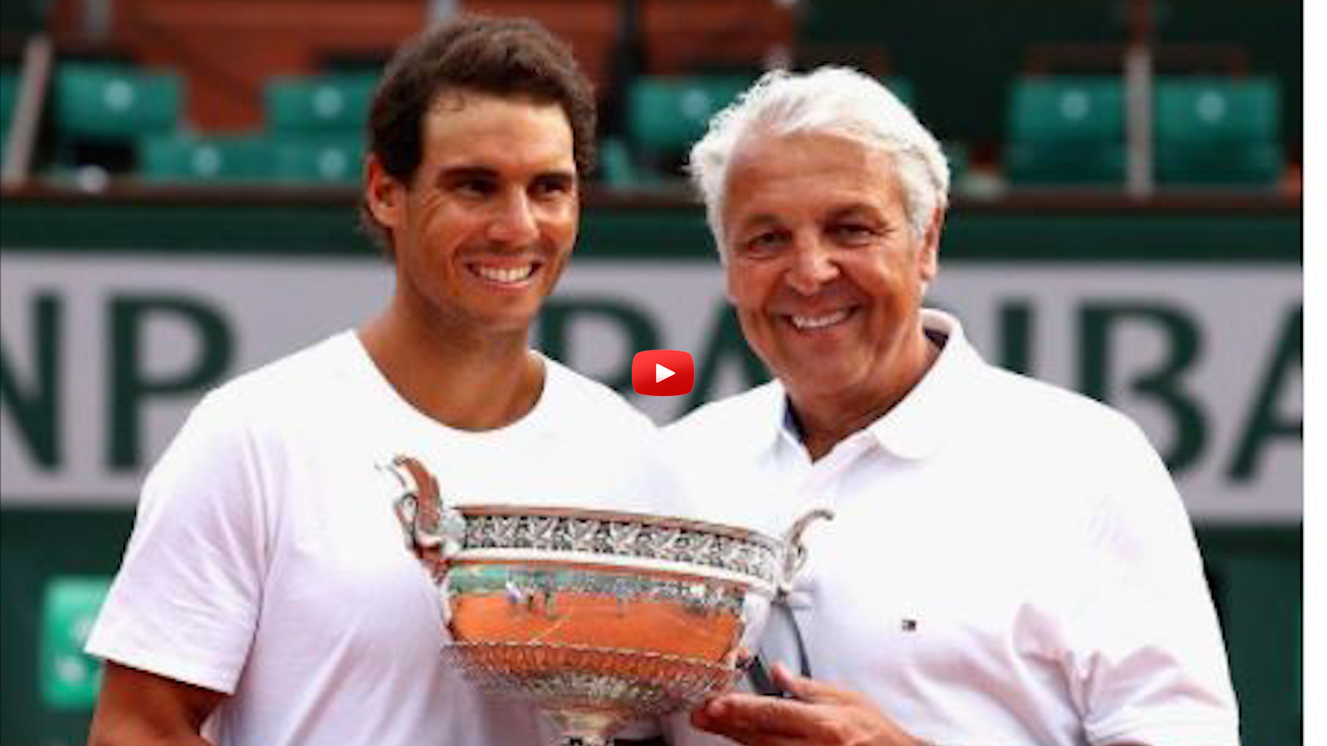 Father's Day Celebrations-Wimbledon Favorites