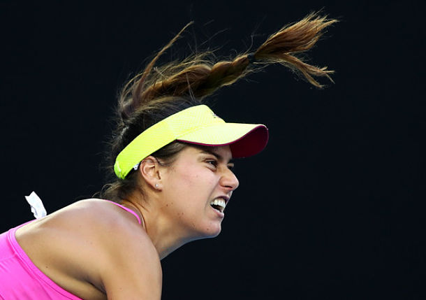 Cirstea Knocks off Puig in Miami