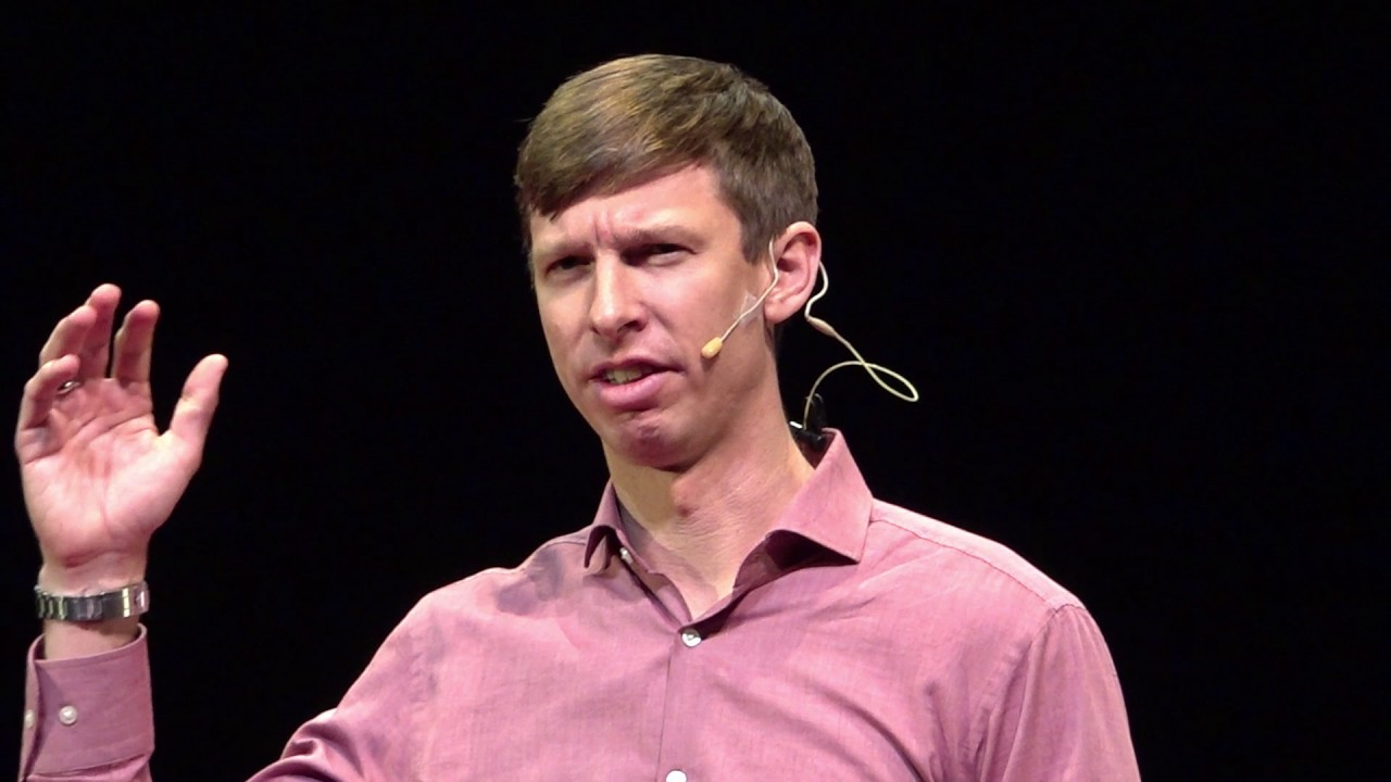 Watch: Butorac's Ted Talk on Small Dreams, Big Results