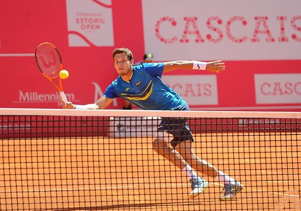 Carreno Busta Wins Estoril for Third Career Title