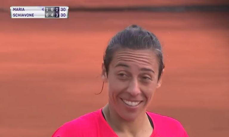 Schiavone Turns Back the Clock with Wins, Hot-Dogs