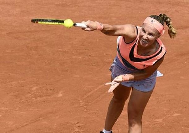 Top Five Shots of Roland Garros Day 1