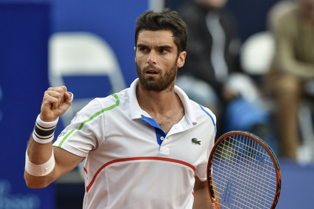 Andujar Claims Third Marrakech Crown
