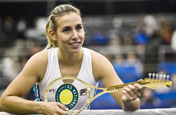 Marina Erakovic, Former World No.39, Announces Retirement