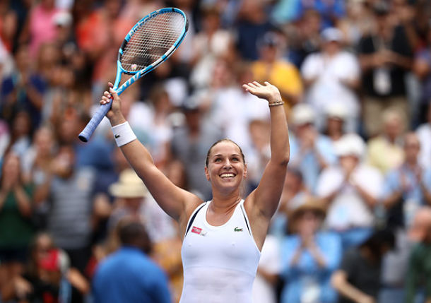 Former World No.4 Dominika Cibulkova Announces Retirement