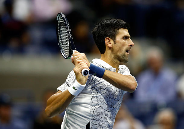 US Open Preview, By the Numbers