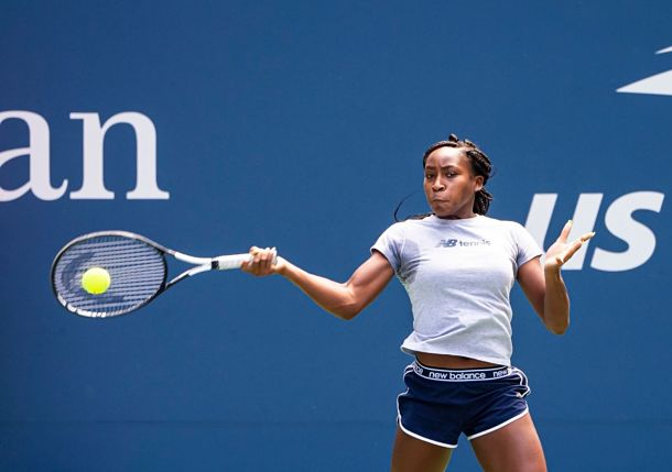 Williams-Sharapova and Four More Must-See US Open First-Rounders