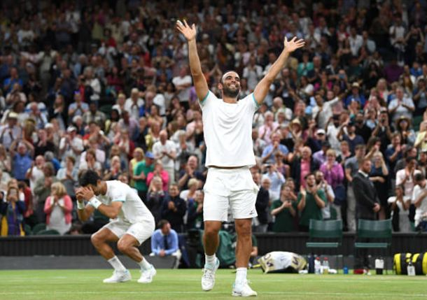 Celebrate: Every 2019 Wimbledon Winner