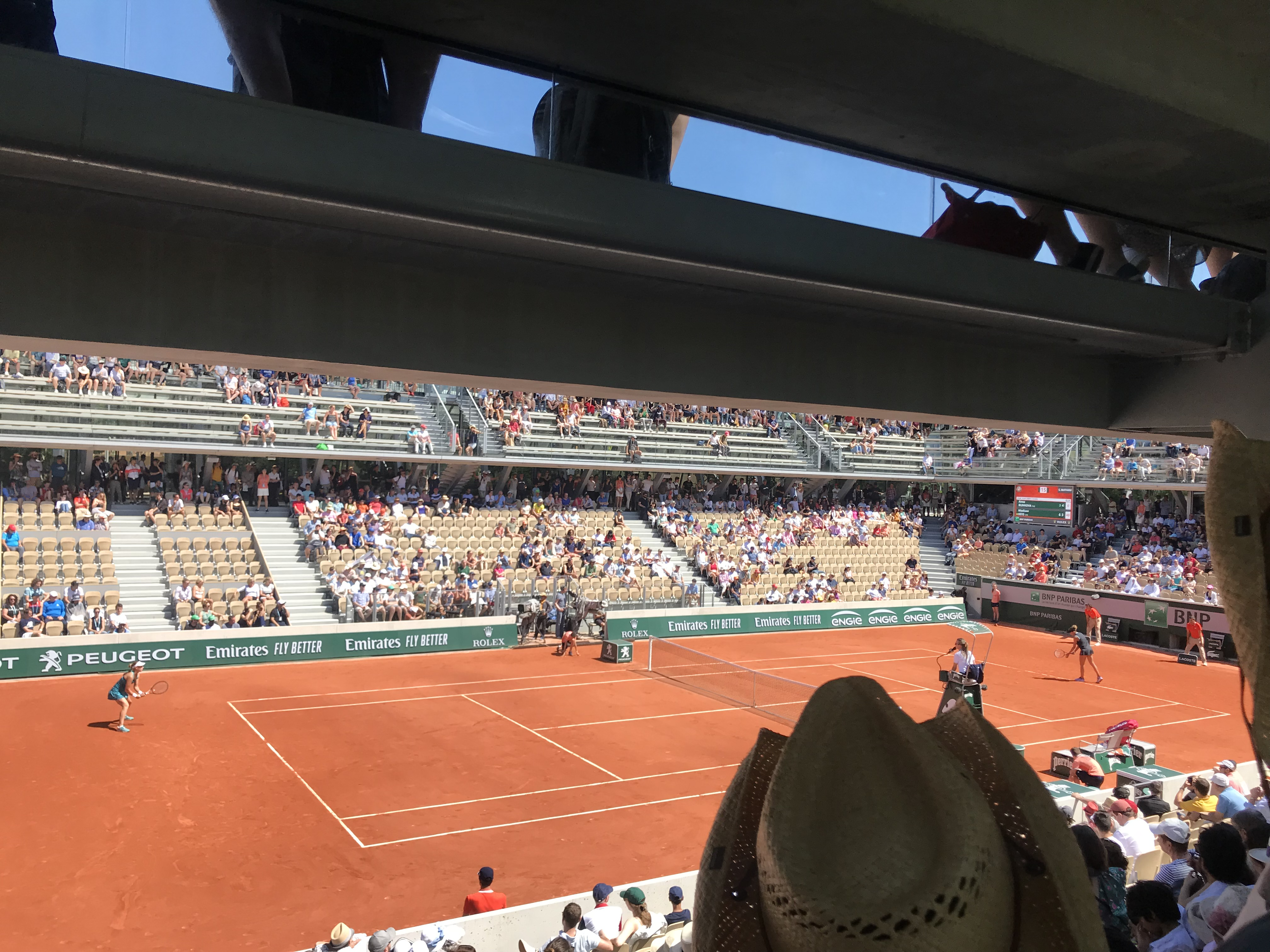 Sources: ATP and WTA Tours Facing Six-Week Shutdown