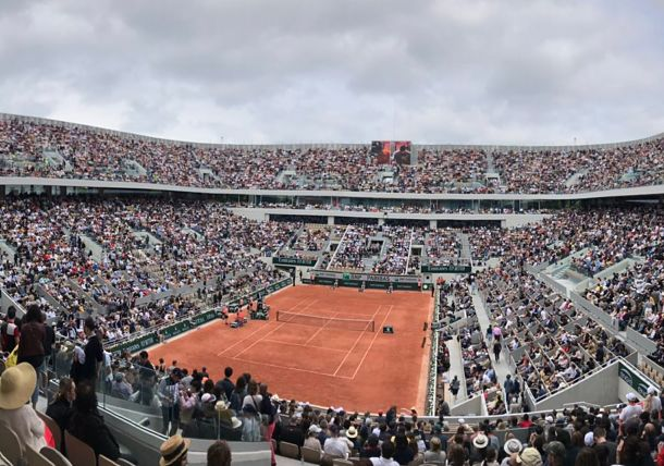 #RG19, Day 1, By the Numbers