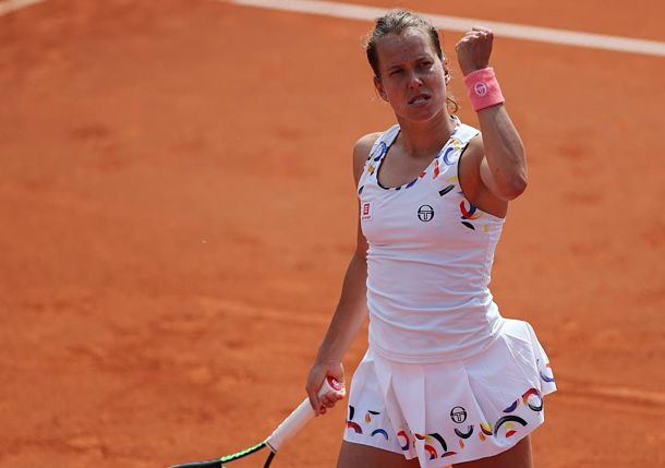 Barbora Strycova Announces Her Retirement, But Promises to Return for One Last Match