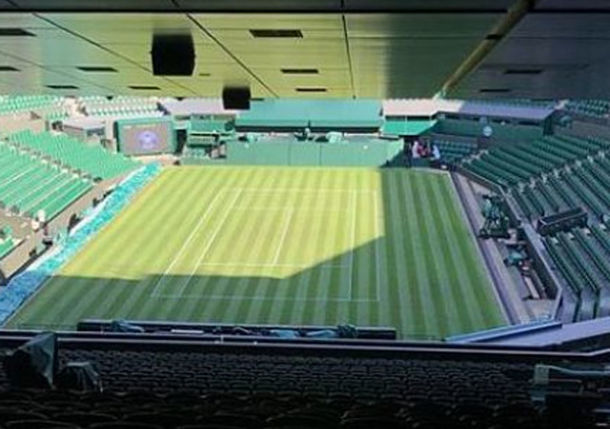 Wimbledon Cancels 2020 Championships, Tour Suspension Extended
