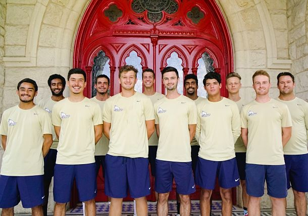 St. Edwards Tennis Will Not Say Die in Fight for Reinstatement
