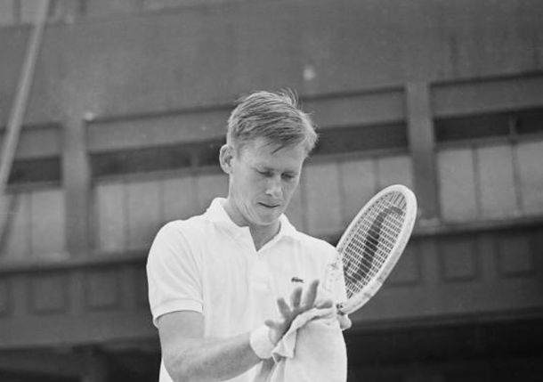 Dennis Ralston, Who Passed Away at 78, Gave His Life to Tennis as a Player and Coach