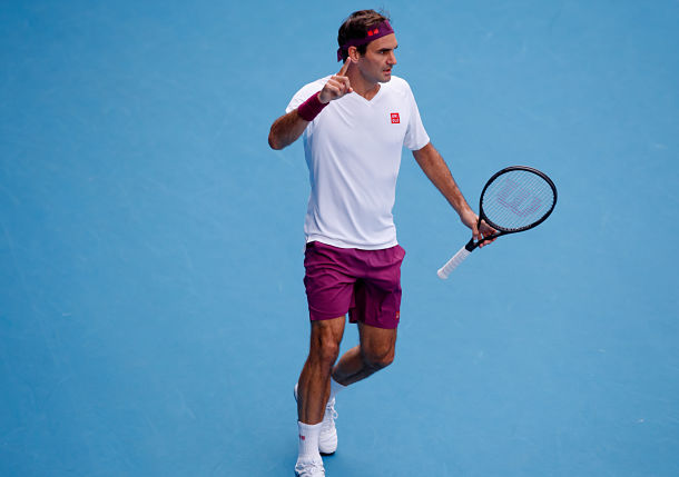 Match Point Miracle: Federer Saves 7 Match Points to Defeat Sandgren