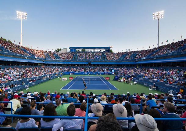 US Open To Go Ahead Despite Another ATP Cancellation