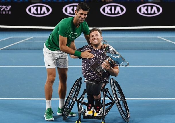 After a Cancellation, and a Fight, Wheelchair Tennis Could Join US Open in 2020