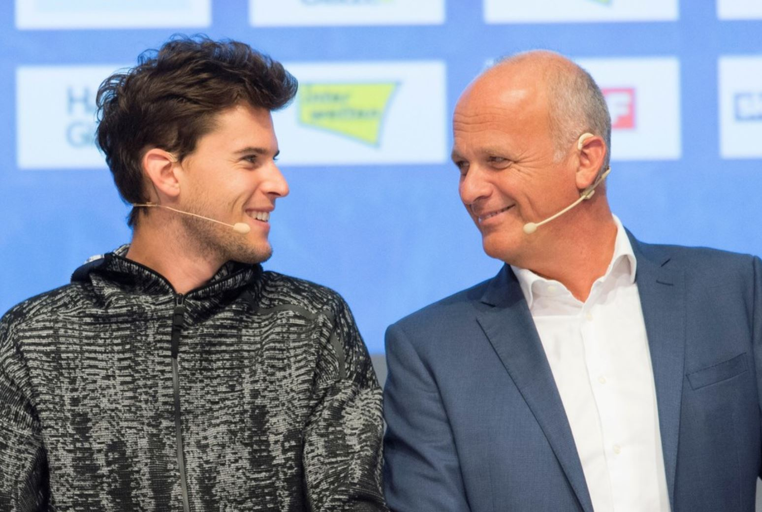 Thiem S Agent Djokovic Is The Only One Who Needs To Apologize