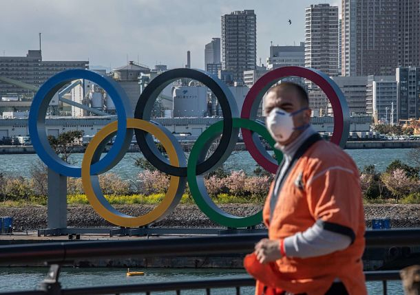 Olympics Postponed: What Does it Mean for Tennis?