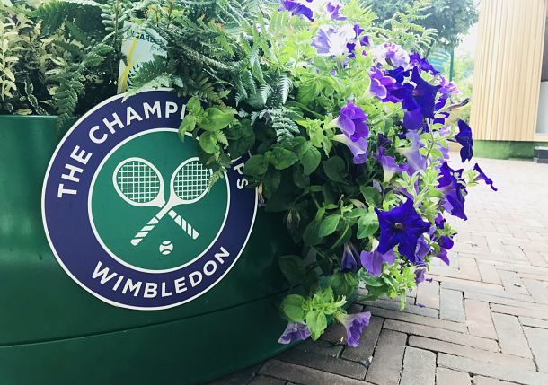 Wimbledon Will Cancel, Official Says