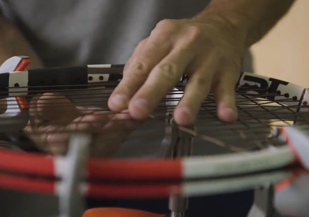 Strings that Sing: New Offerings from Wilson, Babolat and Luxilon Hit the Market in 2020