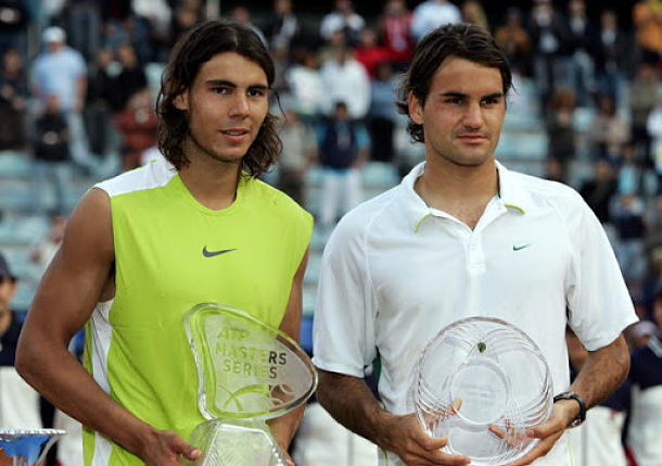 TN Rewind: Celebrating a Federer-Nadal Clay-Court Battle for the Ages