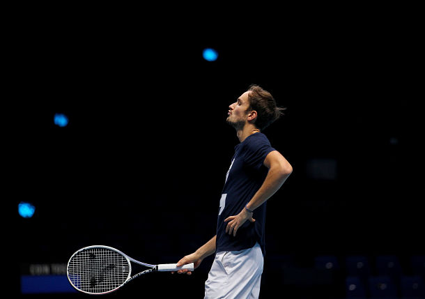 Best-of-three or Best-of-five at Majors? Players Weigh in at ATP Finals