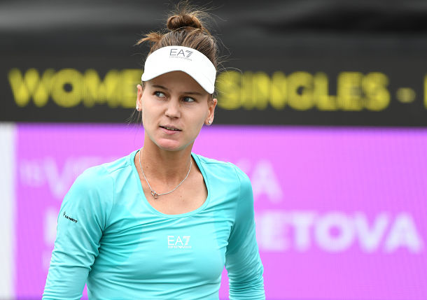 Veronika Kudermetova Caps Dominant Run with Maiden Title in Charleston