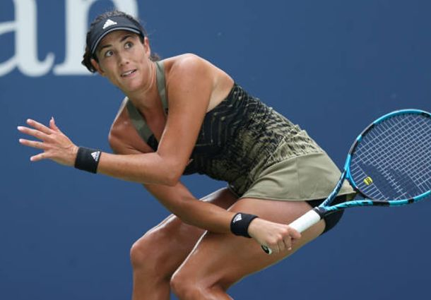 Muguruza: Learning to Cope with Pressures of Playing in New York