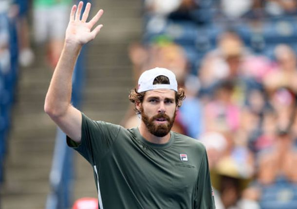 Opelka Turning a Corner, Nets Second Consecutive Masters Semifinal