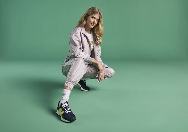 Eugenie Bouchard Inks Long-Term Deal with New Balance