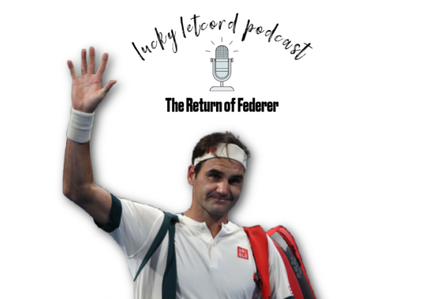 Lucky Letcord Podcast: Roger's Back! How Did He Do?