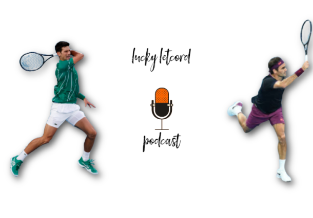 Podcast: Djokovic 311 Weeks at No.1 and Federer Returning