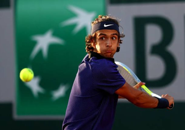 Sinner, Alcaraz, Musetti: The Kids are Alright at Roland-Garros on the Men's Side in 2021