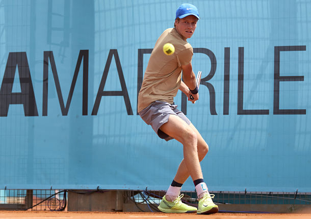 Five Takeaways from the Madrid Open Men's Singles Draw