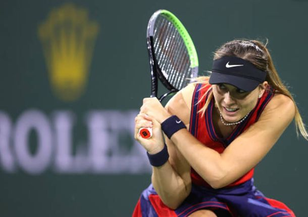 Badosa and Jabeur Round out Indian Wells Semis