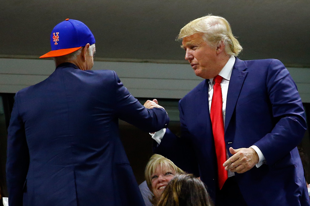 McEnroe on Trump's $1 Million Offer to Play Serena