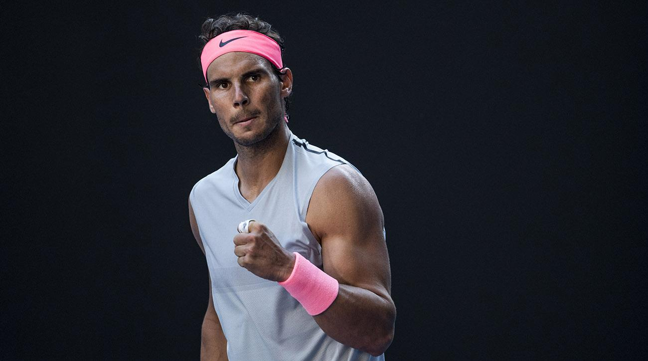 Djokovic Stunner-Nadal's Statement-USA Hammered