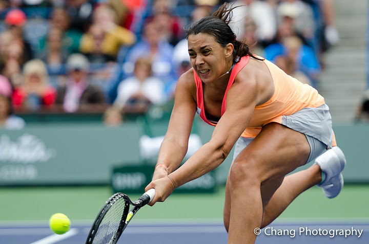 Bartoli's Doubles Comments Draw the Ire of Slam Champions Mahut and Dabrowski
