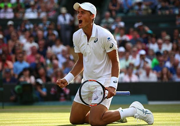 """Vasek Pospisil: """"Tennis Needs Major Change"""""""