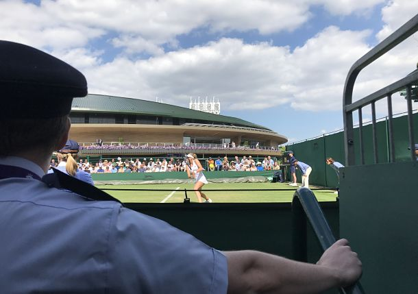 Wimbledon Update: 2020 Cancellation, Postponement Not Ruled Out