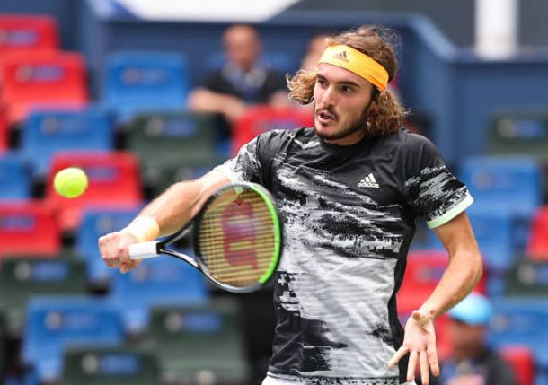 Quarantine Chronicles: Tsitsipas on Nadal, Growing his Artistic Empire