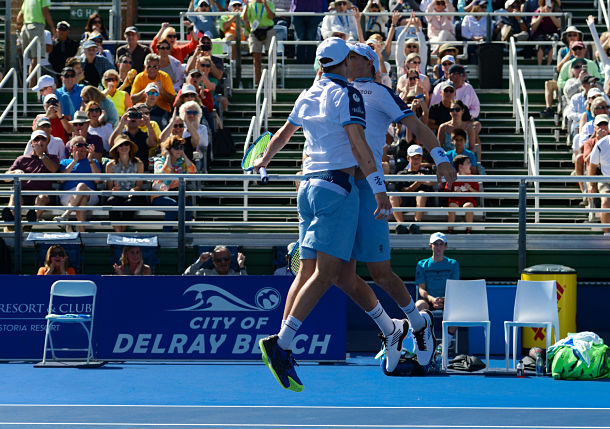 Bryan Brothers Leave the Door Cracked for One More Season